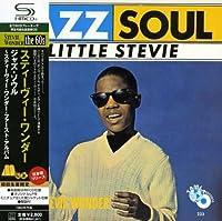 Jazz Soul of Little Stevie (2009-01-01)