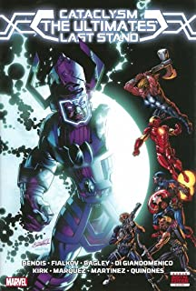 Cataclysm: The Ultimates' Last Stand (078518919X) | Amazon price tracker / tracking, Amazon price history charts, Amazon price watches, Amazon price drop alerts