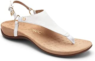 Women's Rest Kirra Backstrap Sandal - Ladies Sandals with Concealed Orthotic Arch Support