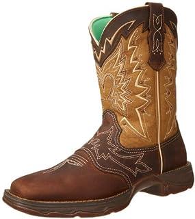 حذاء برقبة للنساء من دورانجو RD4424