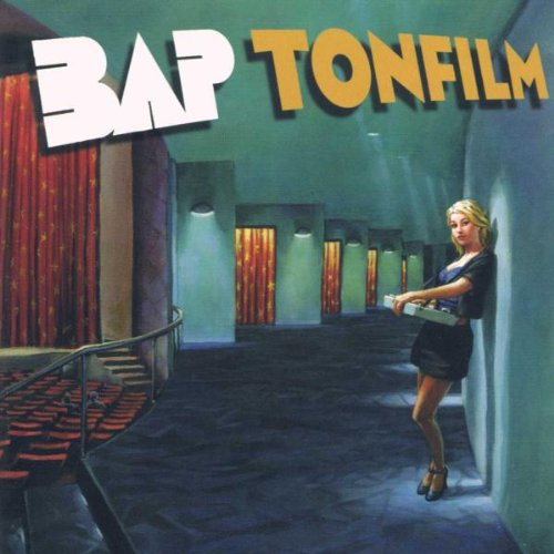 Bap: Tonfilm (Audio CD)