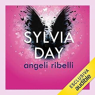 Angeli ribelli 1 copertina