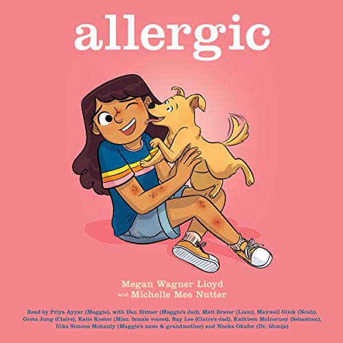 Allergic cover art