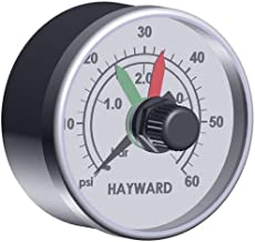 Best hayward de4820 pressure gauge Reviews