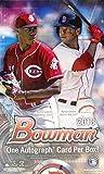 Bowman 2018 Baseball Hobby Box MLB -