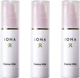 イオナR エッセンスホワイト 美容液 3個セット 【通常価格より30%OFF】&今だけなんともう1本、エッセンスホワイトが付いてくるキャンペーン実施中 高機能ビタミンC配合美容液 IONA R イオナアール イオナのビタミンC