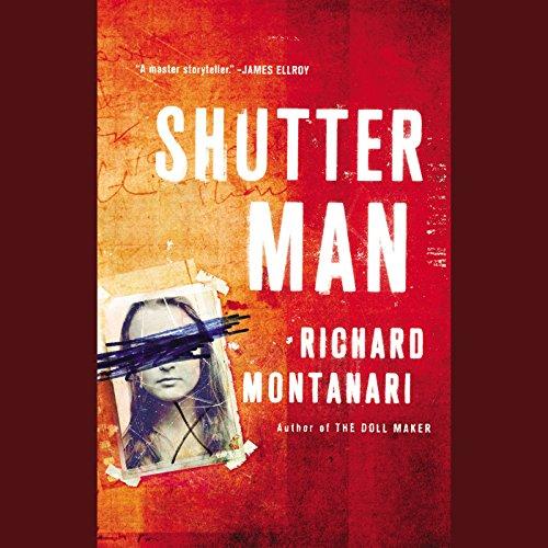 Shutter Man cover art