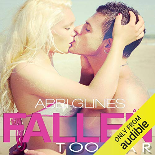 Fallen Too Far  By  cover art