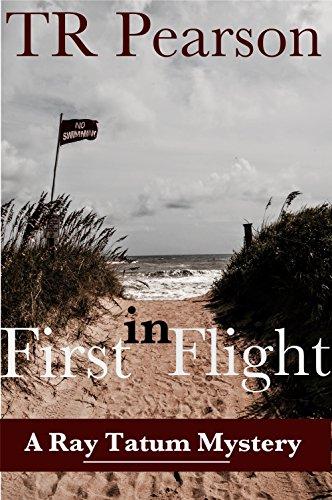 First In Flight