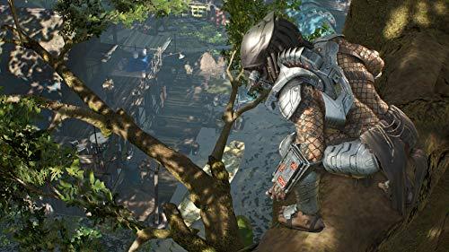 511fr8gsDOL. SL500  - Predator: Hunting Grounds - PlayStation 4