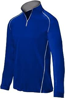 Mizuno Comp 1/2 Zip Batting Jacket