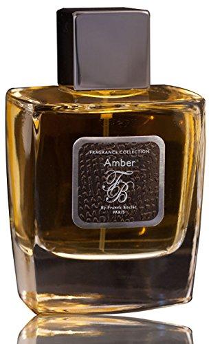 FRANCK BOCLET Eau de Parfum Amber, 100 ml