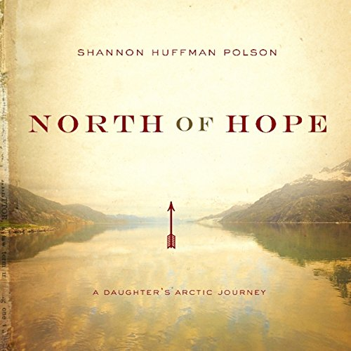 North of Hope audiobook cover art
