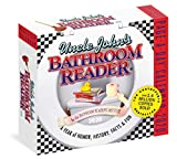 Uncle John's Bathroom Reader Page-A-Day Calendar 2020
