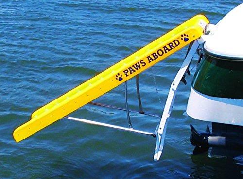 Paws Aboard Doggy Bootsleiter und Rampe
