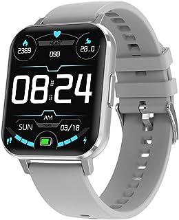 TIANYOU el Reloj de Manera Inteligente Dtx Hombres Ip68 a Prueba de Agua Reloj Elegante Ecg 1,78 Pulgadas de Pantalla Grande Del Reloj de Oxígeno Presión Multi-Modo Deportes Sangre