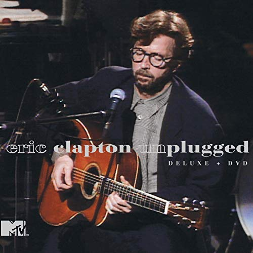 Unplugged / Eric Clapton