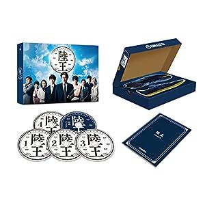 """陸王 -ディレクターズカット版- Blu-ray BOX"""""""