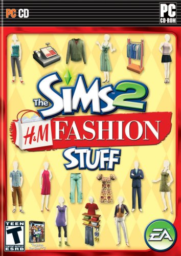 The Sims 2 H&M Fashion Stuff - PC