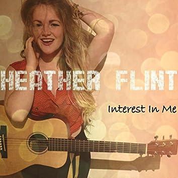 Interest in Me