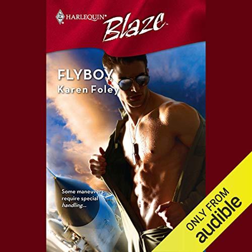 Flyboy  audiobook cover art