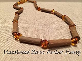 Best hazelwood reflux jewelry for infants Reviews