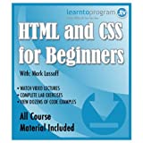 HTML and CSS for Beginners for Mac [Download]