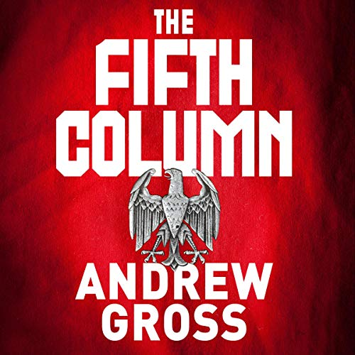 The Fifth Column audiobook cover art