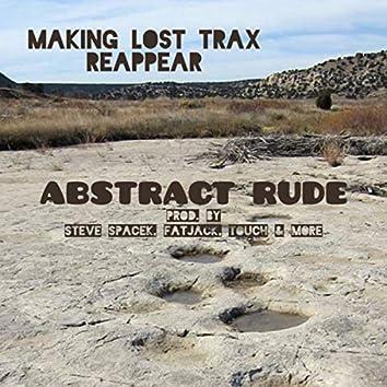 Making Lost Trax
