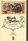 Black Butler character guide, tome 1 de Yana Toboso ,Pascale Simon (Traduction) ( 6 novembre 2014 ) - Kana (6 novembre 2014)