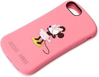 PGA iPhone 8/7/6s/6用 シリコンケース(ミニーマウス) PG-DCS381MNE