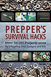 Prepper's Survival Hacks by Jim Cobb | PreparednessMama