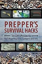Prepper's Survival Hacks by Jim Cobb | PreparednessMama