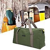 多機能ツールバッグ、電気技師の大工、庭師、クリーナーのためのキャンバス修理ツールバッグ