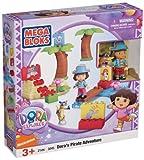 Mega Bloks Dora Aventura con Los Piratas