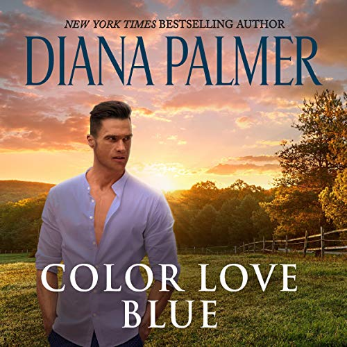 Color Love Blue cover art