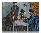 Berkin Arts Paul Cezanne Gedehnt Giclee Auf Leinwand