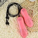 Asciuga scarpe,Portatile scalda scarpe elettrico,riscaldamen