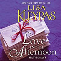 Love in the Afternoon (Hathaways)