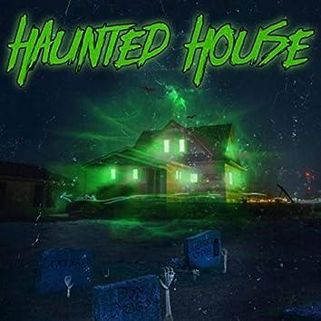 Haunted House (feat. Lumenate & Juhst Goh)