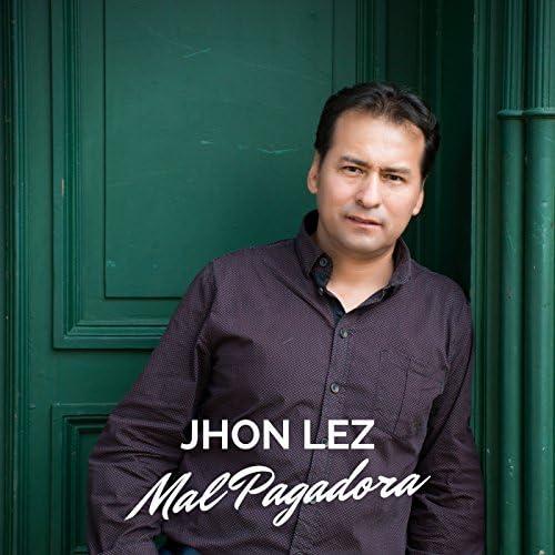 Jhon Lez
