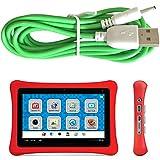9 Feet Charging Cord for Nabi 2 II NABI2-NV7A NABI2-NVA, Green USB-NABI-DC-GRX2