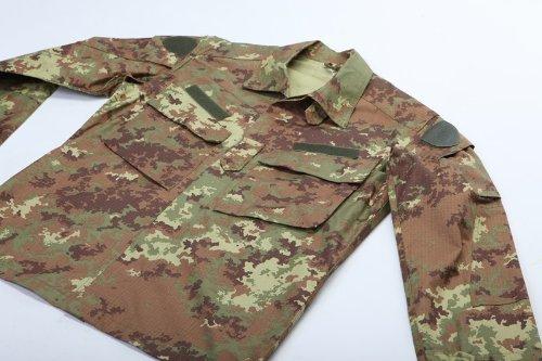 HUNTER Divisa Mimetica vegetata Esercito Italiano Militare ordinanza