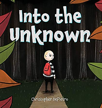 Into the Unknown
