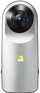 LG 360度 CAM VR カメラ LG-R105 (International Version) [並行輸入品]