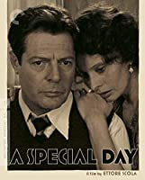CRITERION COLL: SPECIAL DAY