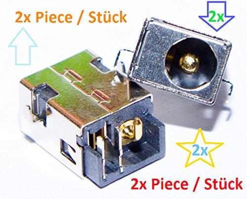 Asus X53S DC Jack port buchse connector strombuchse netzbuchse  stück pieces