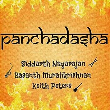 Panchadasha (feat. Basanth Muralikrishnan & Keith Peters)