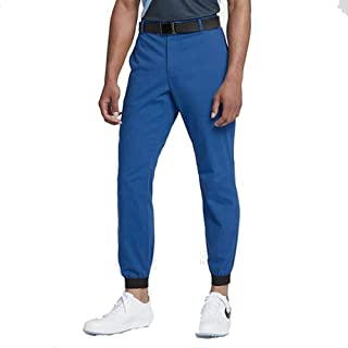 ace85d2a57e NIKE Golf Men s Flex Jogger Pants Blue Jay 848069 433