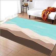 Cute Cartoon Printed Carpet Creativity Print Doormat Kitchen Bathroom Anti-Slip Tapete for Living Room Large Area Rugs